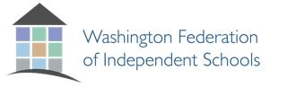 Washington Federation of Independent Schools