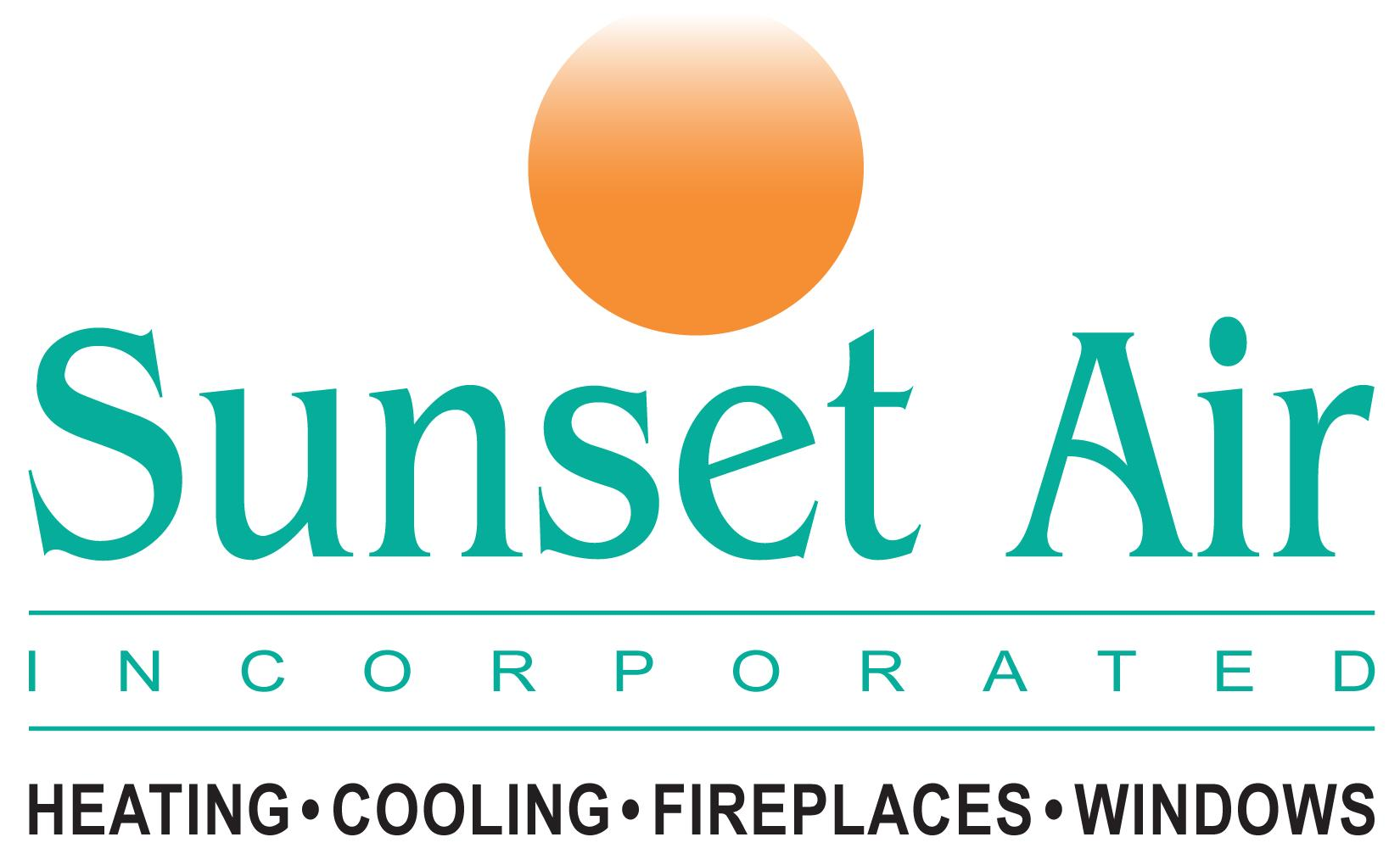 Sunset Air Inc - Heating/Cooling