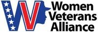 Women Veterans Alliance (WVA) logo