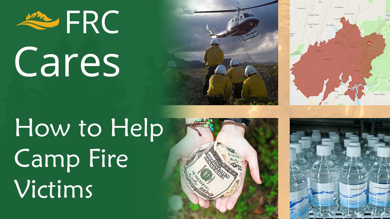 FRC Camp Fire Resource images
