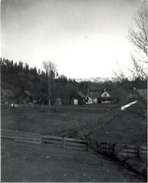 Mills Ranch