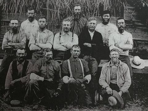 mills ranch hay crew