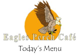 Eagle's Perch Cafe logo