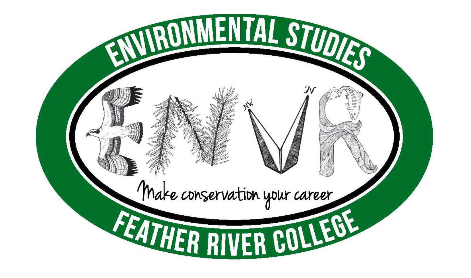 Environmental Studies at Feather River College