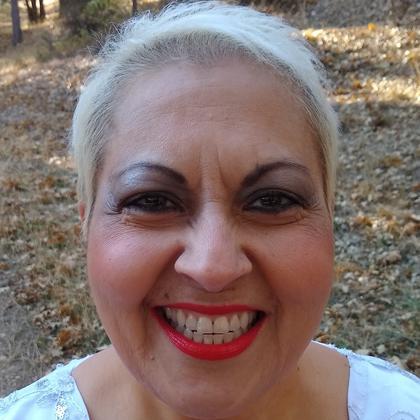 Debbie Corsino, M.Ed