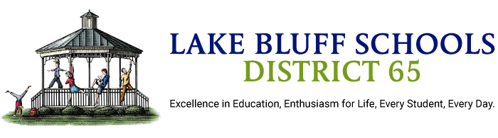 Lake Bluff School District