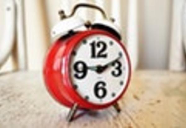 Clock Reminder