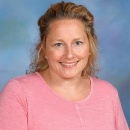 Mrs. Cheryl Reczek