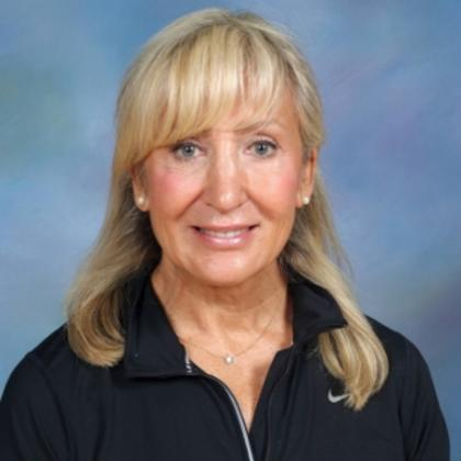Mrs. Lizabeth Stiltz