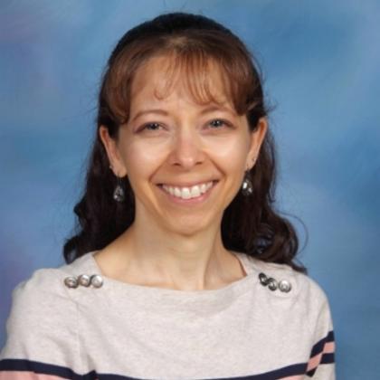 Mrs. Heather Komac