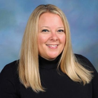 Ms. Allison Fink