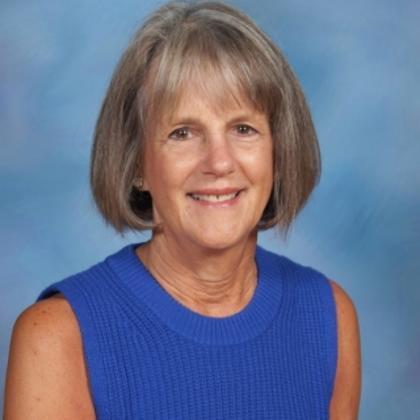 Mrs. Nancy Gullberg
