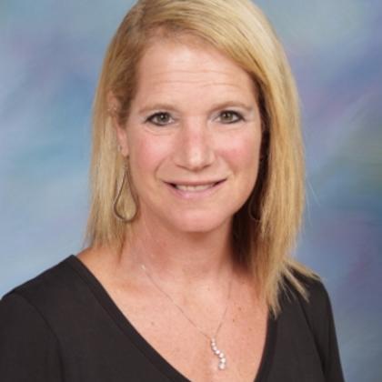 Ms. Jill Weinberger