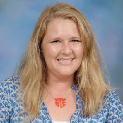 Ms. Susie Thomas