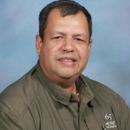 Mr. Olman Murillo Tejeda