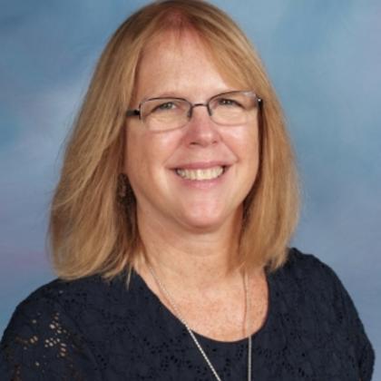 Mrs. Kimberly Novak