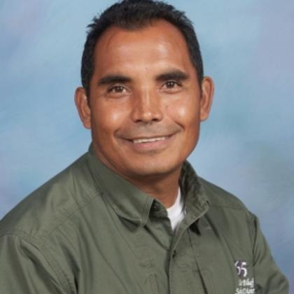 Mr. Hector Martinez