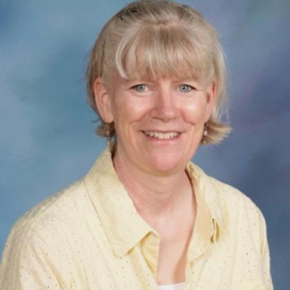 Mrs. Kathleen Koushanpour