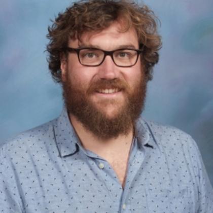 Mr. Brett Kreiner