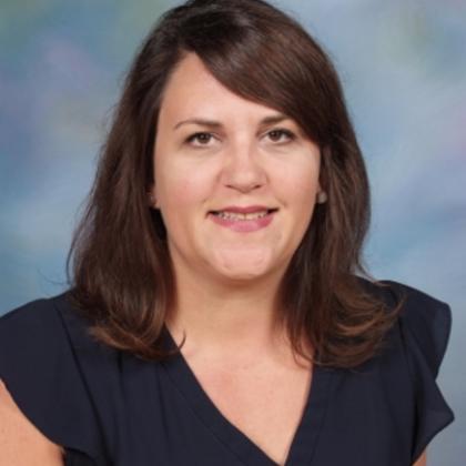 Mrs. Melissa Ellis