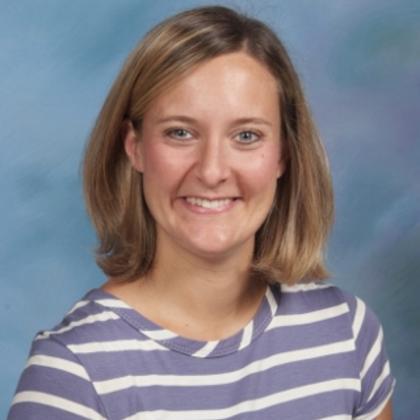 Mrs. Vanessa Grum