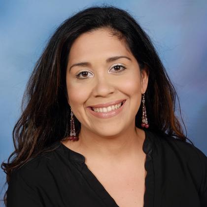 Ms. Andrea Fuentes Sanchez