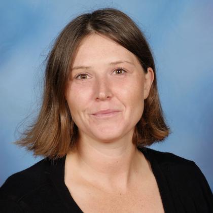 Ms. Susan Van Boening