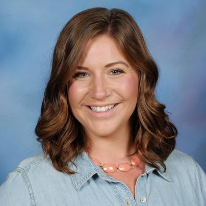 Ms. Amanda Willey