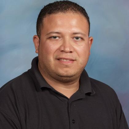 Mr. Edwin Castro