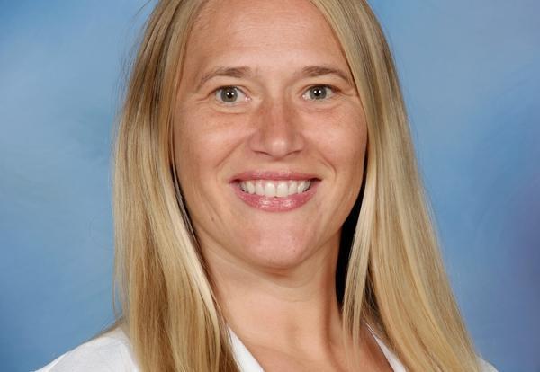 Tracy Roehrick