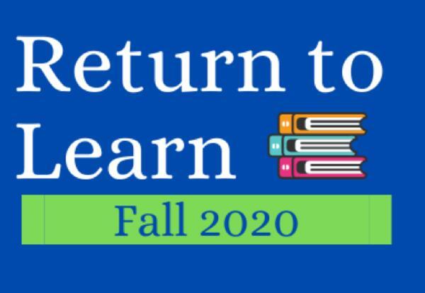Return to Learn