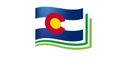 Colorado Flag for Financial Transparency