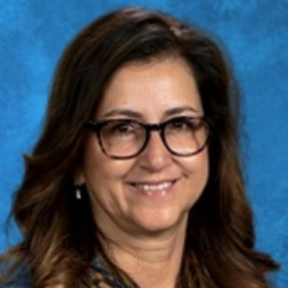 Peggy Velasquez