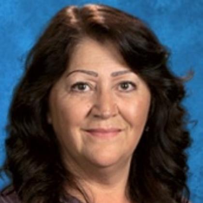 Maggie Trujillo