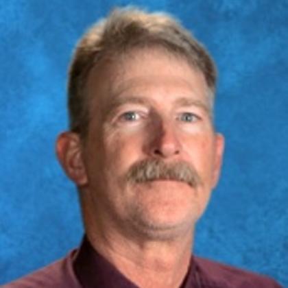 Randy Robertson