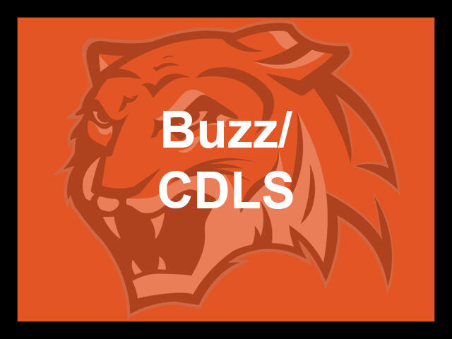 Buzz/CDLS portal login