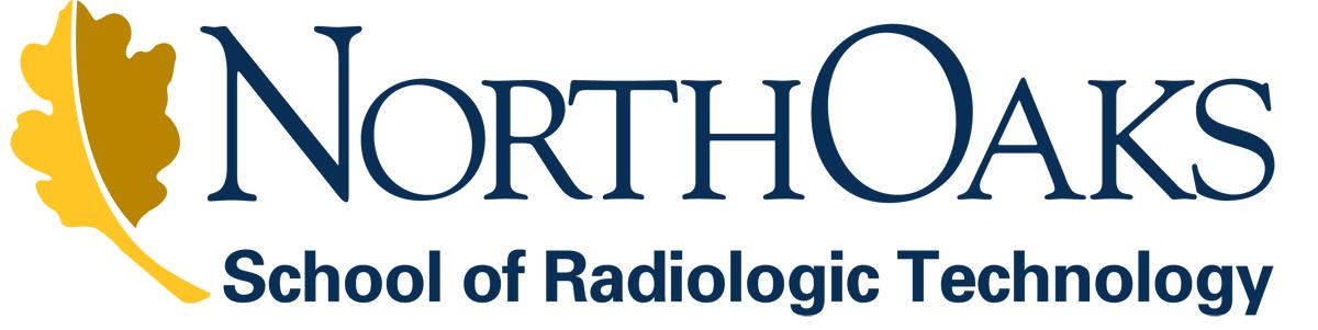 North Oaks School of Radiologic Technology logo
