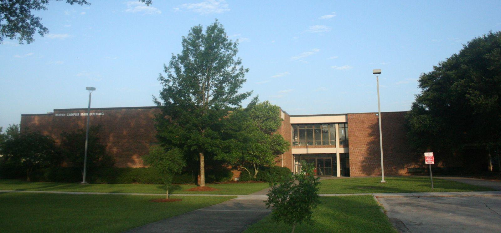 Southeastern Instructional Service Center building