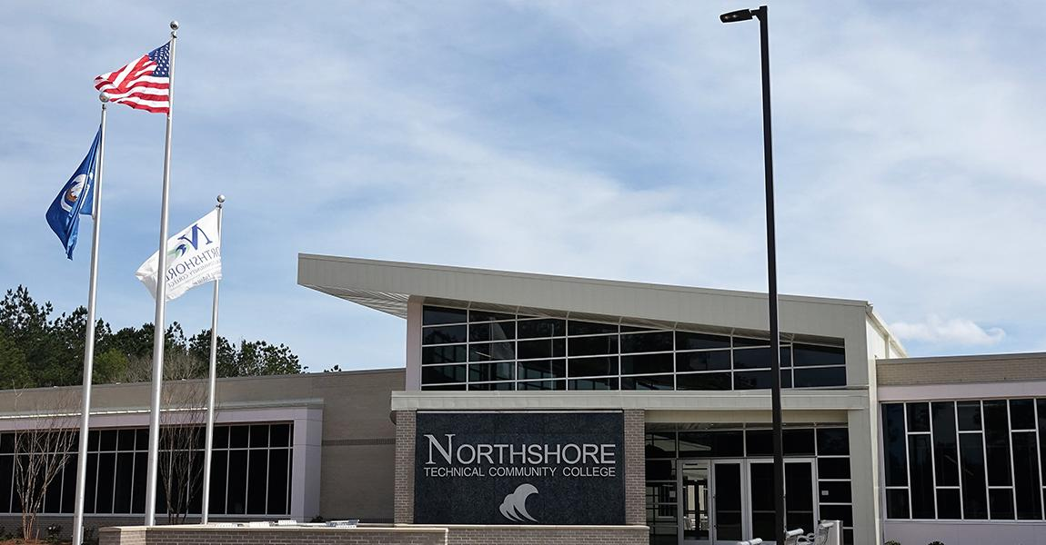Welcome to Northshore Technical Community College!