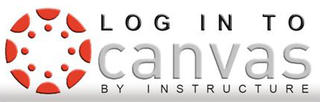 Log In To Canvas logo