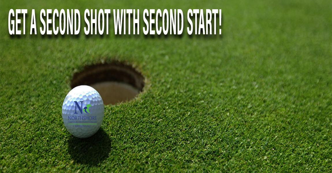Get a second shot with second start image.