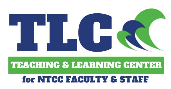 Teaching and Learning Center for NTCC staff