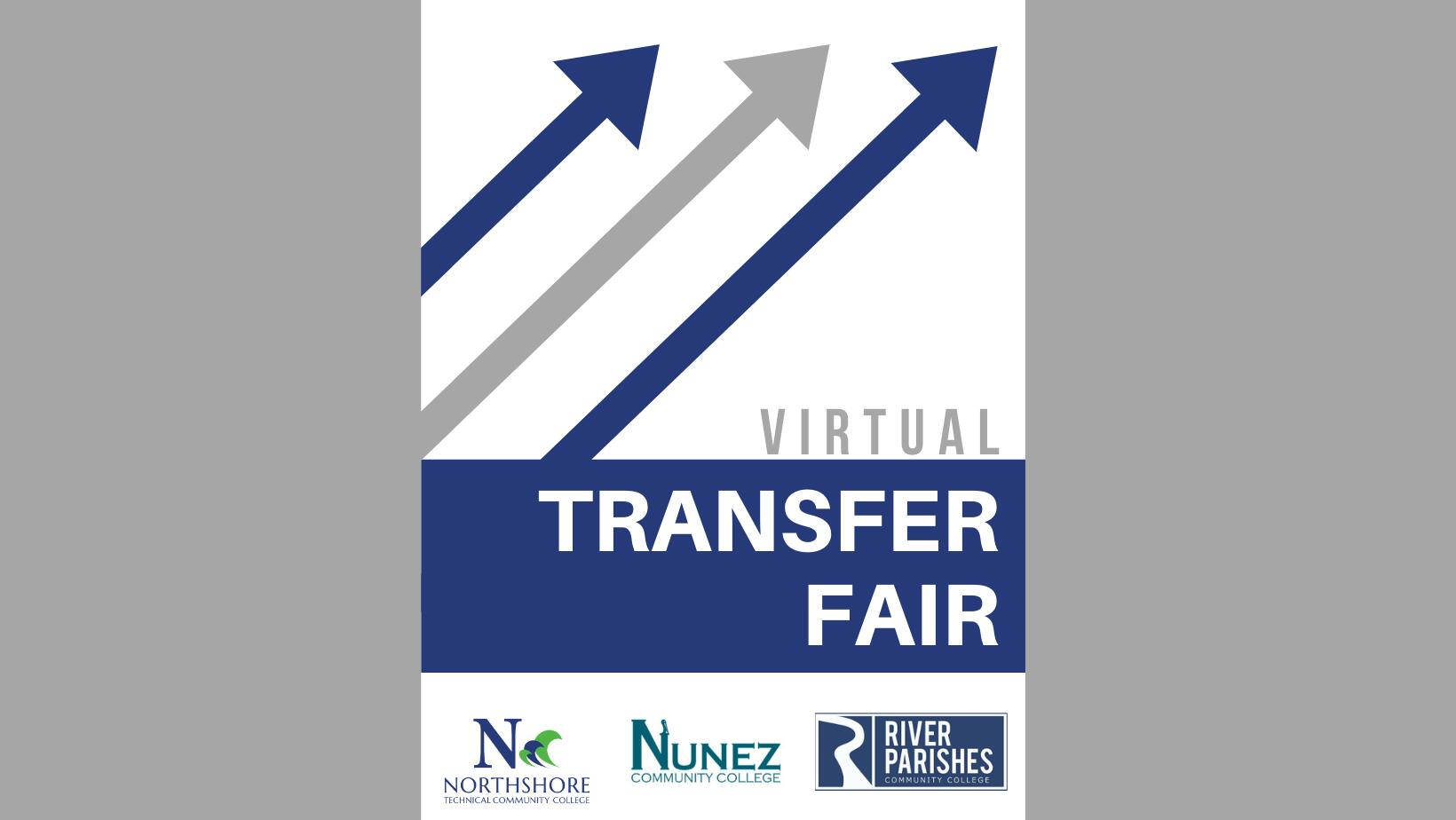 Virtual Transfer Fair