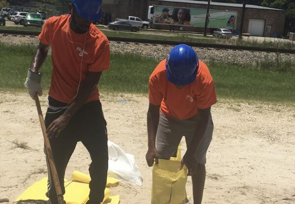 U.S. Labor Department Awards Grant to YouthBuild Bogalusa