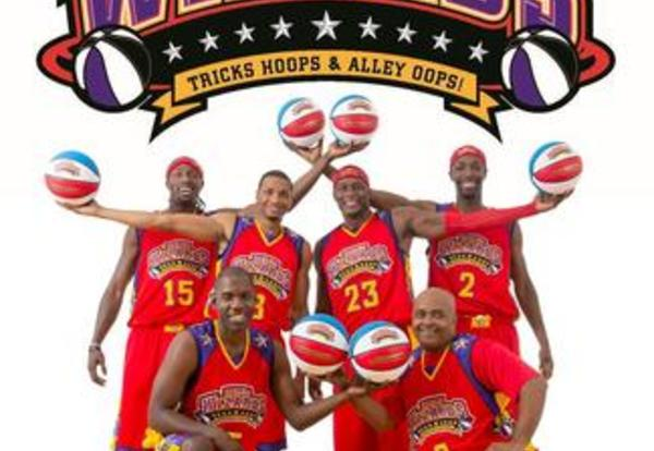 Harlem Wizards coming  to TWHS!