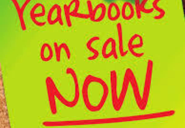 Yearbook Orders Now Open