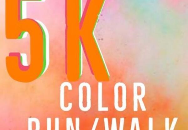 Homecoming 5K Color Run/Walk