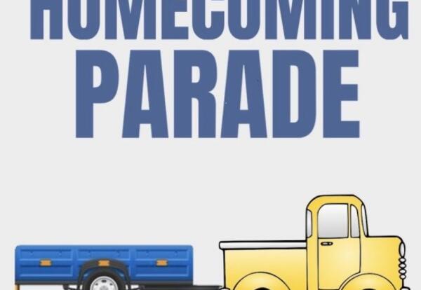 Homecoming Parage 10/2/20