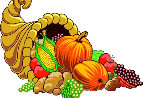Teaching Thanksgiving