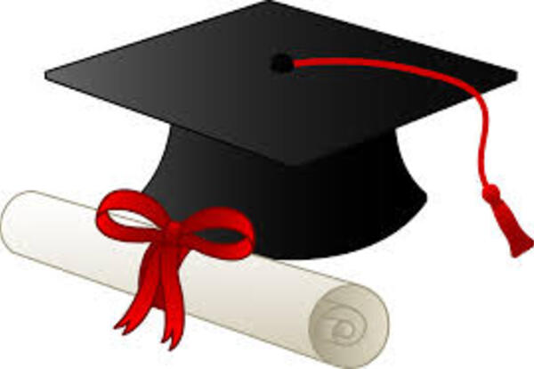 Time to Order Your Cap and Gown!